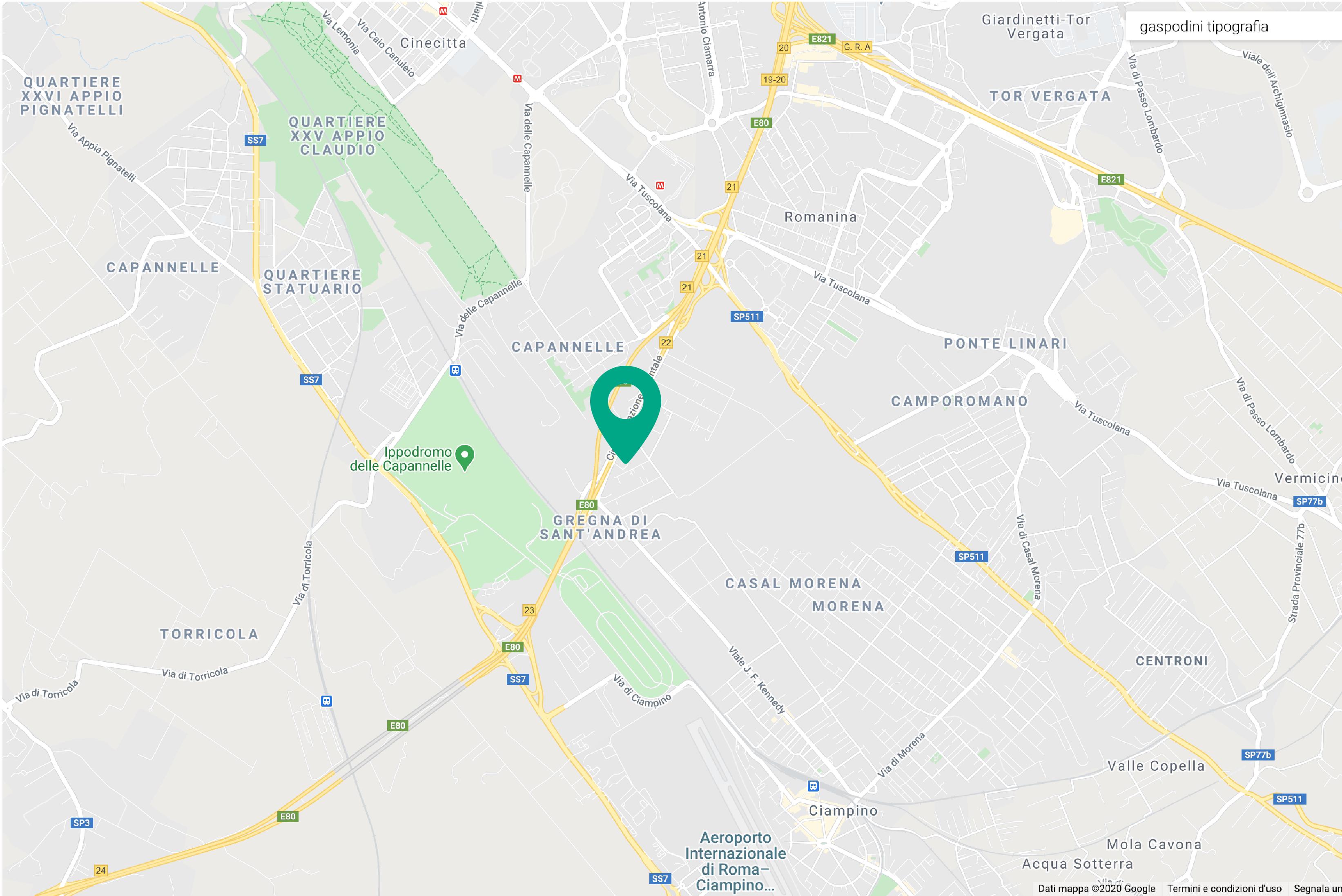 Google_Mappa_Gaspodini